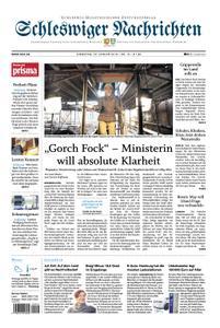 Schleswiger Nachrichten - 22. Januar 2019