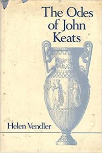 The Odes of John Keats