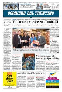 Corriere del Trentino – 22 gennaio 2019