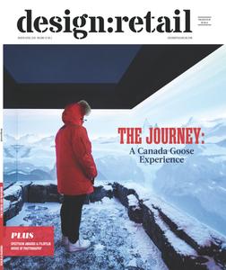 Design: Retail - March/April 2020