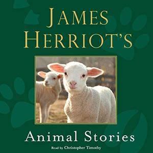 James Herriot's Animal Stories [Audiobook]