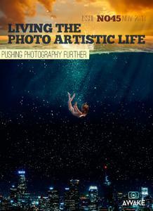 Living The Photo Artistic Life - November 2018