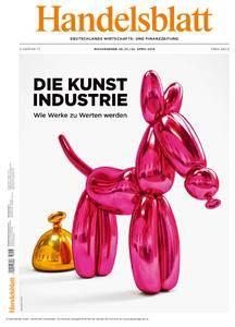 Handelsblatt - 20. April 2018