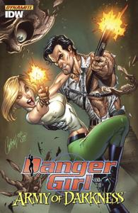 Danger Girl and the Army of Darkness v01 2013 Digital DR & Quinch