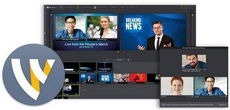 Telestream Wirecast Pro 8.3.0 Multilingual