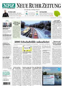 NRZ Neue Ruhr Zeitung Essen-Postausgabe - 23. Januar 2019