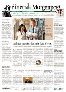 Berliner Morgenpost – 09. Mai 2019