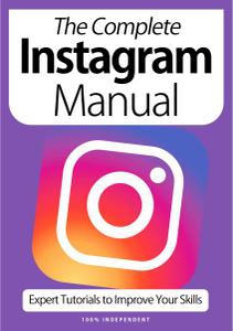 The Complete Instagram Manual - October 2020