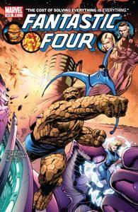 Fantastic Four 572 2009 digital Minutemen-InnerDemons