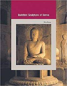 Buddhist Sculpture of Korea (Korean Culture Series #8)
