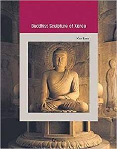 Buddhist Sculpture of Korea (Korean Culture Series #8)