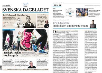 Svenska Dagbladet – 02 juni 2019