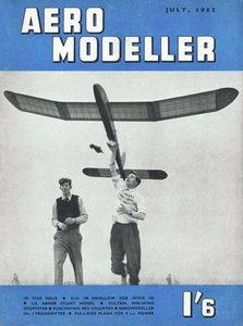 Aeromodeller Vol.18 No.7 (July 1952)