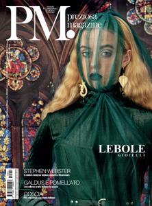 Preziosa Magazine - Luglio 2019