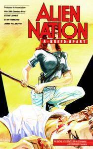 Alien Nation v2-A Breed Apart 004 03-1990