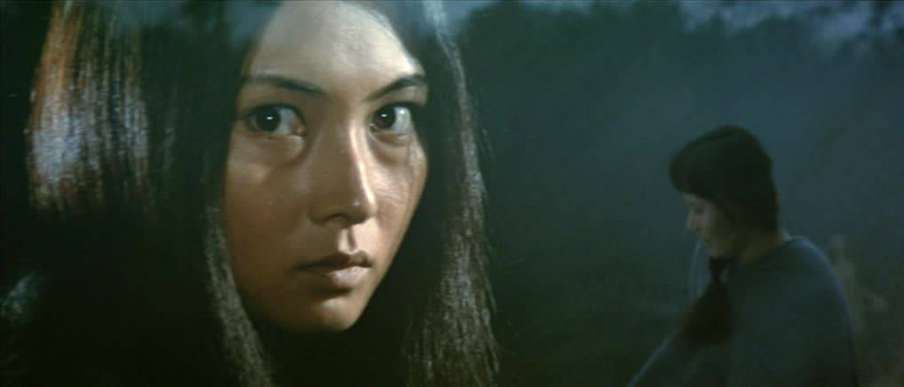 Joshû sasori: Dai-41 zakkyo-bô / Female Prisoner Scorpion: Jailhouse 41 (1972)