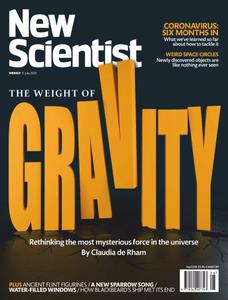 New Scientist International Edition - July 11, 2020