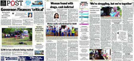 The Guam Daily Post – January 27, 2018