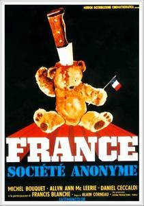 France Inc. (1974) France société anonyme