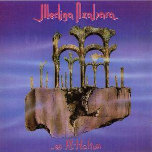 Medina Azahara - ...En Al-Hakim (1989)