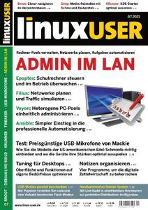 LinuxUser – 17 Juni 2021