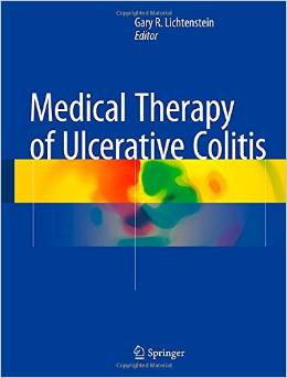Medical Therapy of Ulcerative Colitis