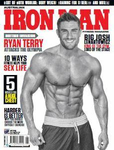 Australian Ironman Magazine - July 2016
