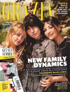 Grazia UK - 01 June 2020