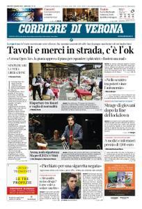 Corriere di Verona – 19 maggio 2020