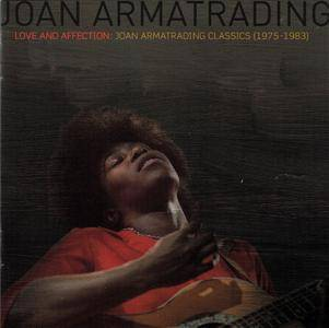 Joan Armatrading - Love and Affection: Joan Armatrading Classics 1975-1983 (2003) 2CDs