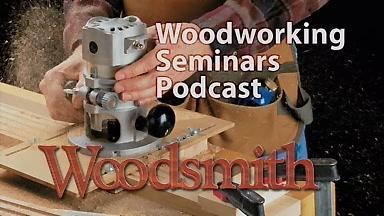 Woodsmith Seminars Podcast