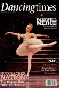 Dancing Times - December 2011