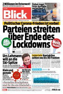 Blick – 08. April 2020