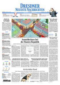 Dresdner Neueste Nachrichten - 06. Juni 2018