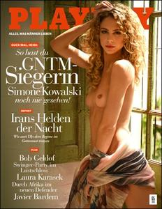 Playboy Germany - Mai 2020