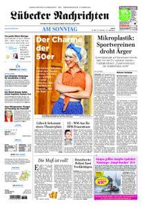 Lübecker Nachrichten Ostholstein Süd - 30. Juni 2019