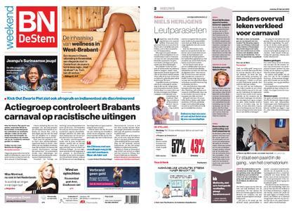 BN DeStem - Bergen op Zoom – 22 februari 2020