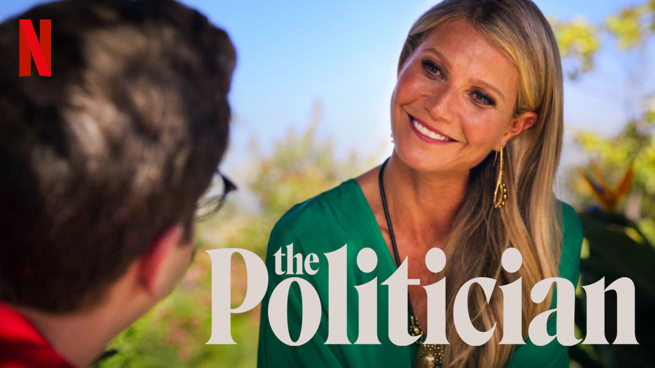 The Politician S01
