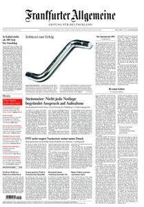 Frankfurter Allgemeine Zeitung F.A.Z. - 29. Januar 2018