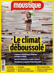 Moustique Magazine - 21 Juillet 2021
