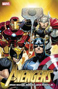 New Avengers (2010-2012) – May 2018
