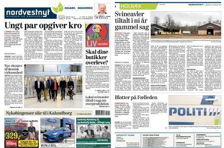 Nordvestnyt Holbæk Odsherred – 26. januar 2019