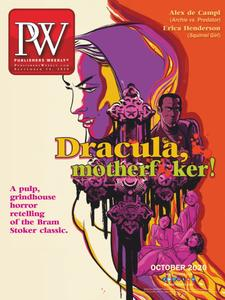 Publishers Weekly - September 14, 2020