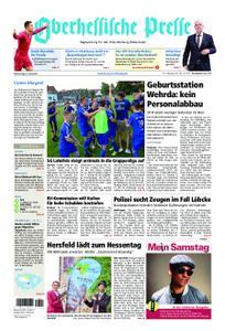 Oberhessische Presse Marburg/Ostkreis - 06. Juni 2019