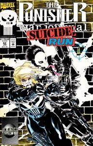 War Journal v1 062 - Suicide Run 04
