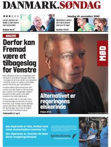 JydskeVestkysten Varde – 10. november 2019