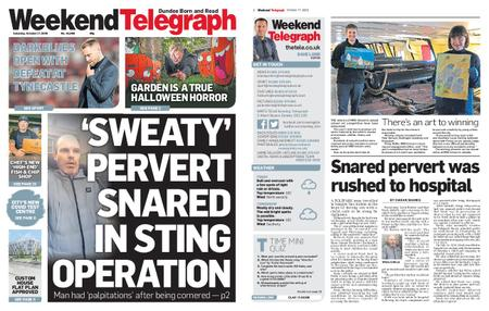 Evening Telegraph Late Edition – October 17, 2020