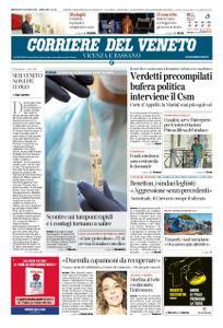 Corriere del Veneto Vicenza e Bassano – 15 luglio 2020