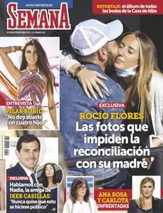 Semana España - 26 mayo 2021