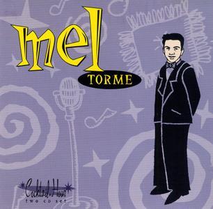 Mel Torme - Cocktail Hour (1999)